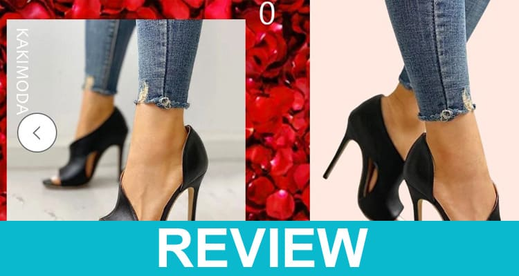 Kakimoda Website Reviews