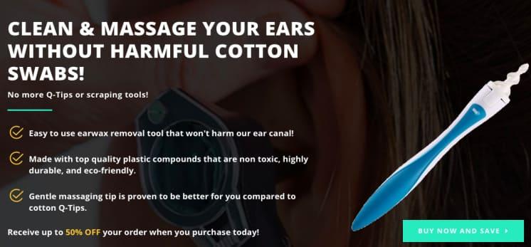 QGrips Reviews Earwax