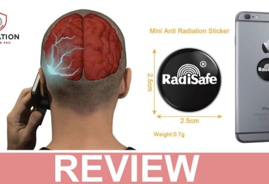 RadiationStopper Pro Review