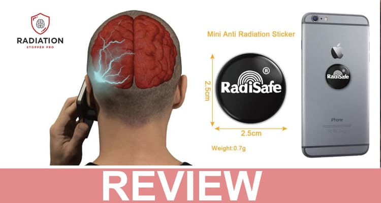RadiationStopper Pro Review