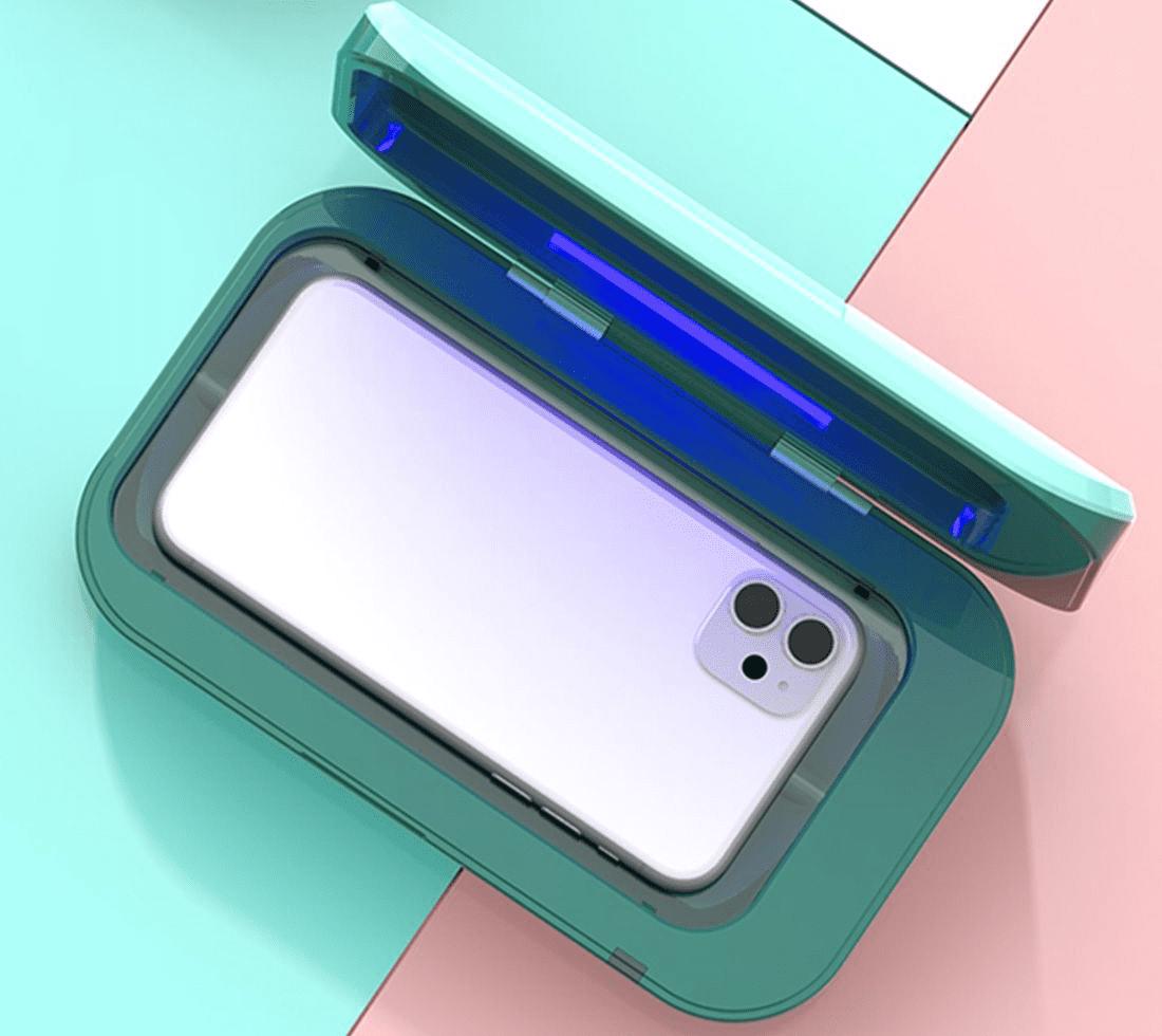 SmartSanitizer Pro