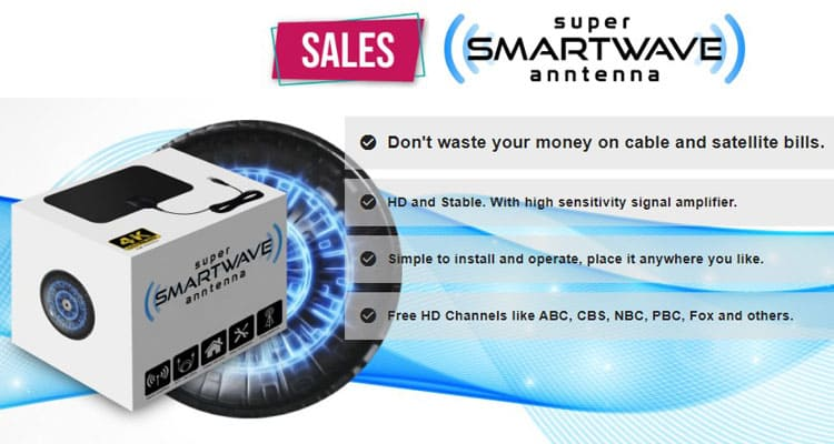 Super Smartwave Anntenna Reviews 2020