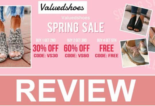 Valuedshoes-Com-Reviews