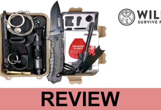 WildSurvive Pro Reviews