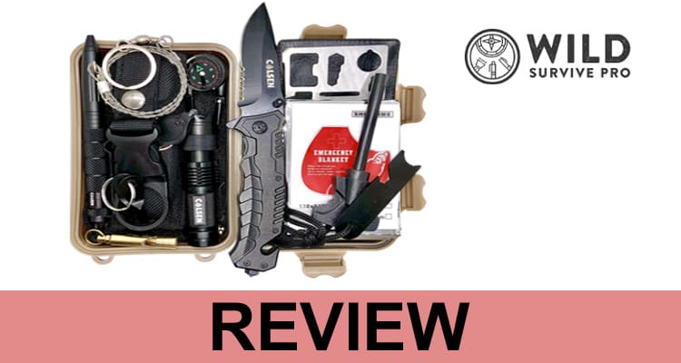 WildSurvive Pro Reviews