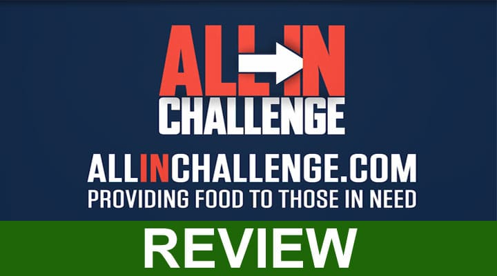 Allinchalenge com Reviews 2020