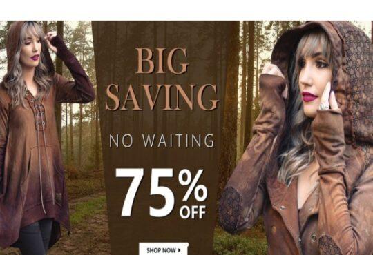 Beyond King Clothing Website Reviews