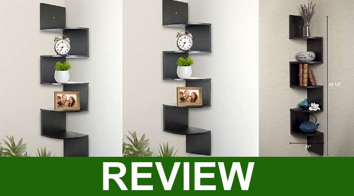 Buttonholing Corner Shelf Reviews 2020
