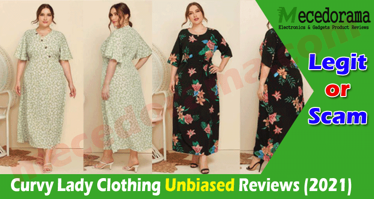Curvy Lady Clothing Reviews [April] Trust Worthy Store