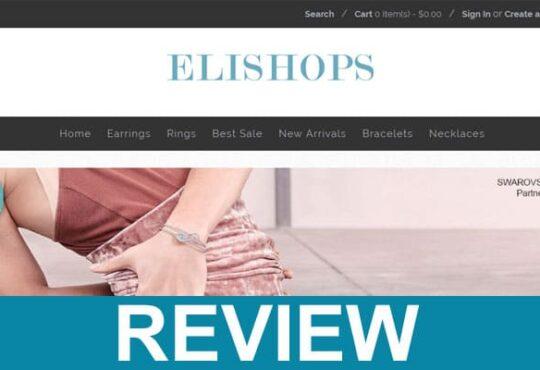 Elishops Website Reviews