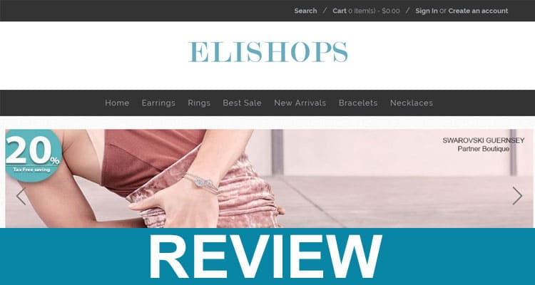 Elishops Website Reviews