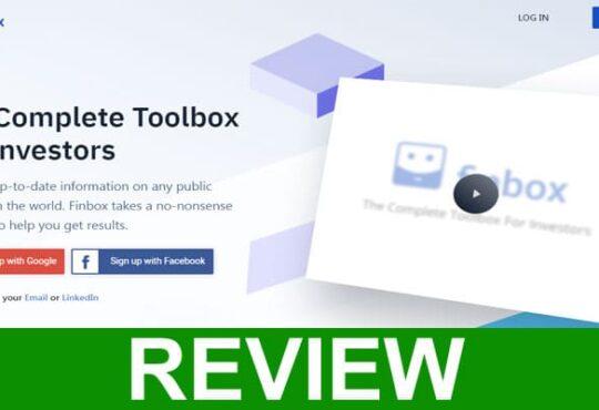 Finboxs.com Reviews