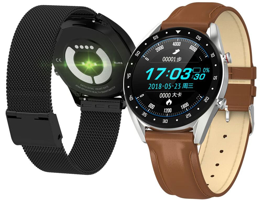 g7 Smartwatch Reviews