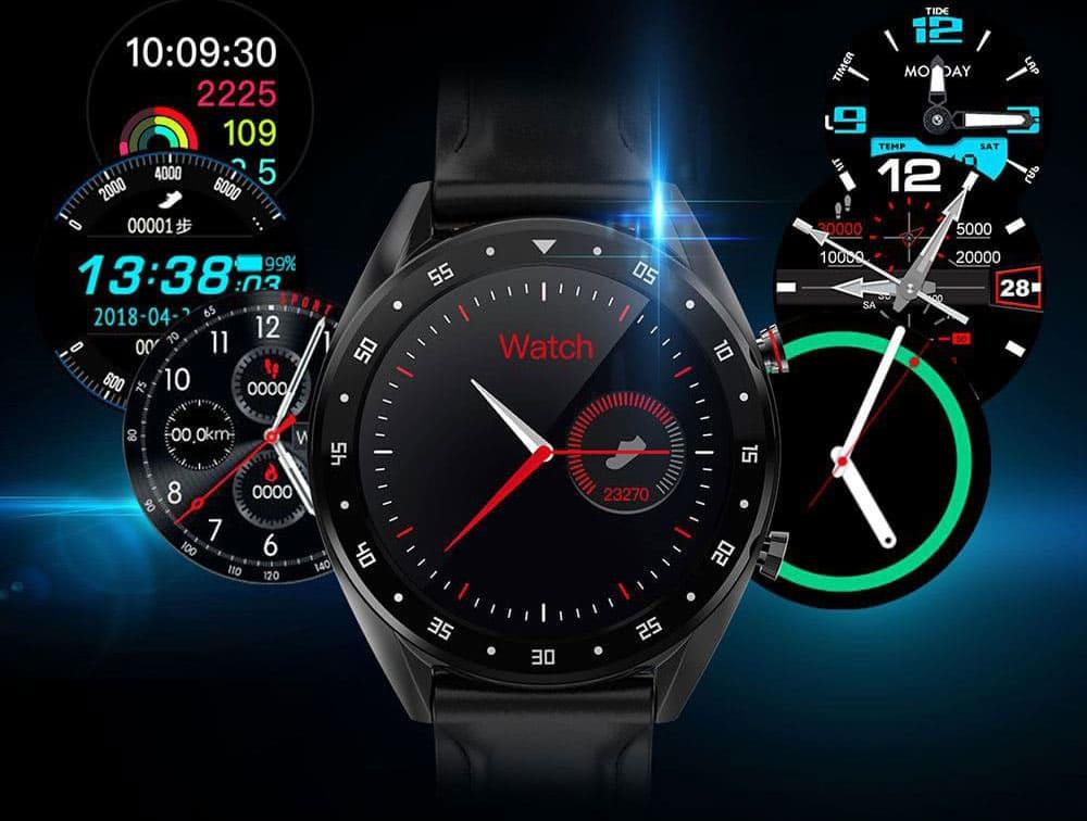 Gx-Smartwatch