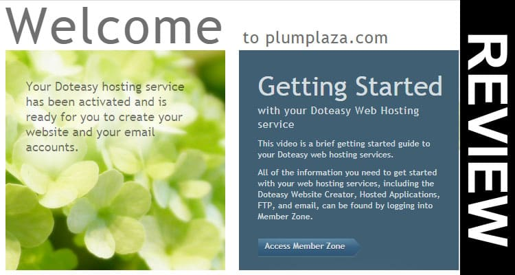 Is Plumplaza Website Legit
