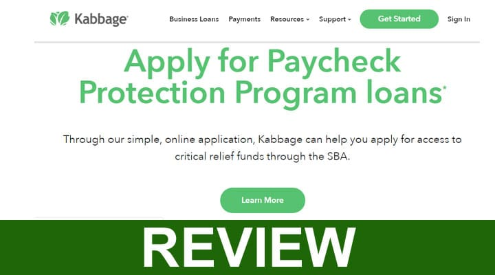 Kabbage Ppp Loan Reviews 2020