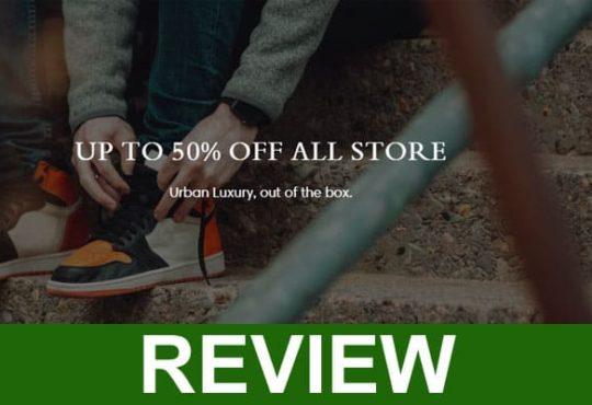 Luxury Urban Boutique Website Reviews 2020