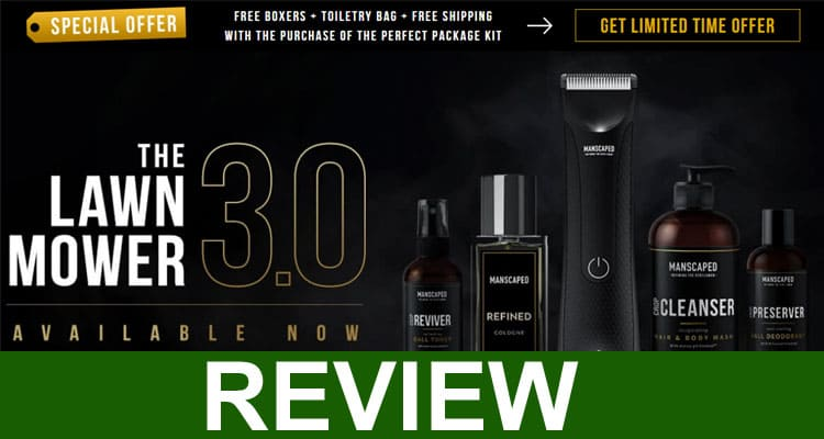 Manscaped 3.0 Reviews 2020