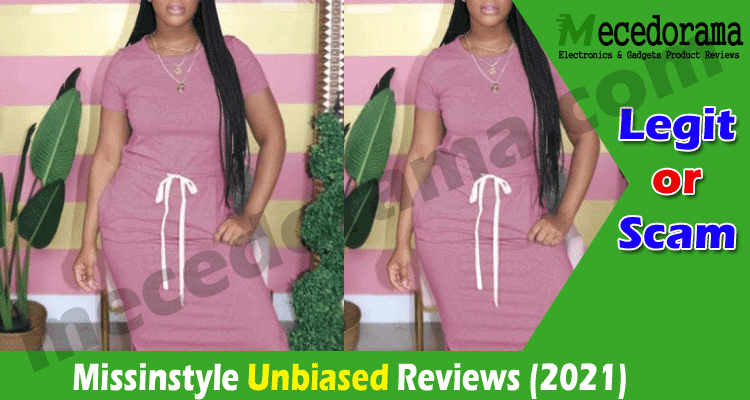 Missinstyle Reviews [April] Should Anyone Buy From It