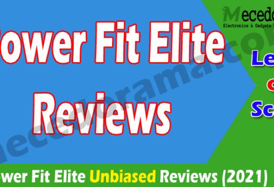 Power Fit Elite Reviews {April} Is It Safe To Buy