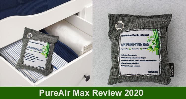 PureAir Max Review 2020