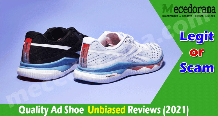 Quality Ad Shoe Review {July} Know It All Before Shopping