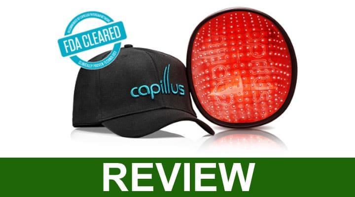 Buycapillus.com Reviews 2020