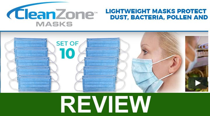 Cleanzonemask com Reviews 2020