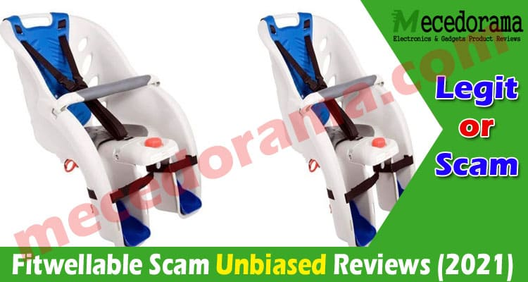 Fitwellable Scam [May] – Is It really A Reliable Store