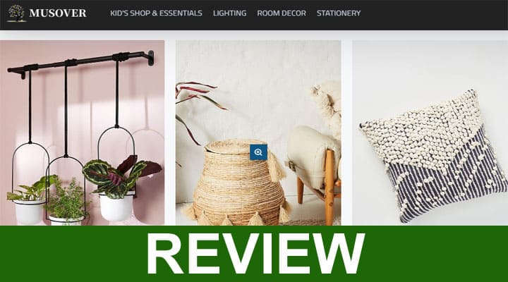Musover Website Reviews 2020