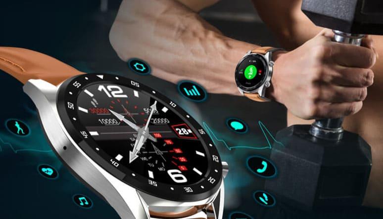 Oshen Smartwatch