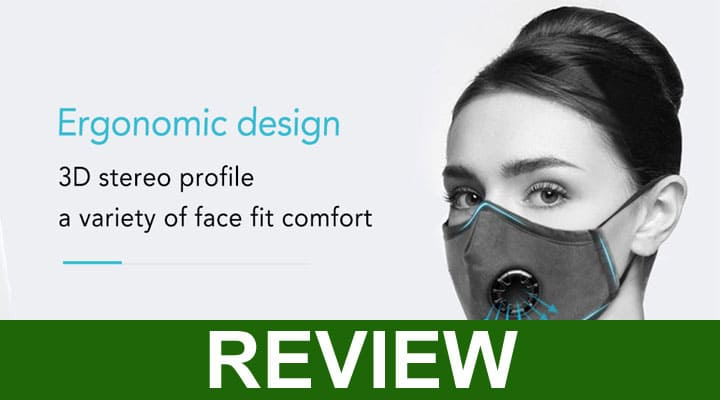 Sivuan Mask Reviews 2020
