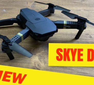 Sky Drone Reviews 2020