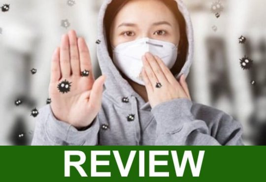 Wic Boom Face Masks Reviews 2020