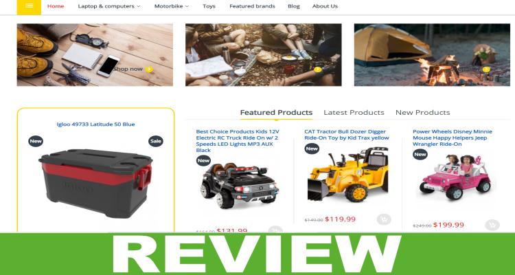 Alley Tonaro Website Reviews