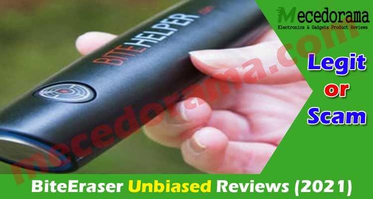BiteEraser Reviews [June] Read It Before Order!
