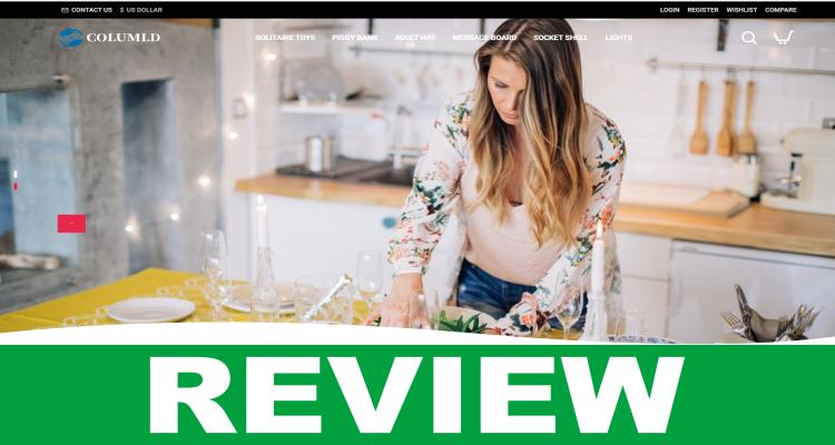 Columld.com Reviews