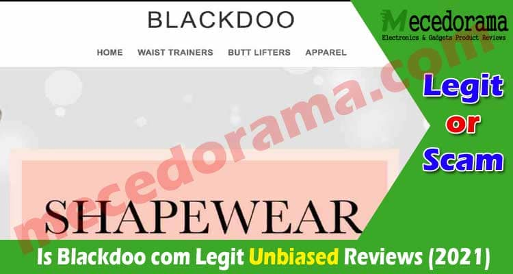 Is Blackdoo com Legit [June] Are You Losing Money Here
