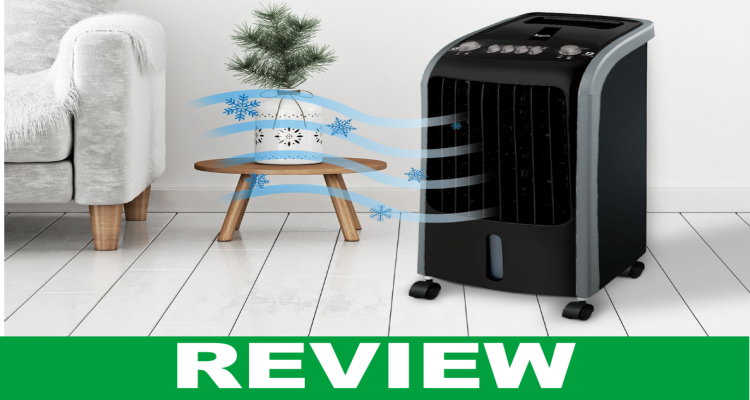 Keplin Air Cooler Reviews