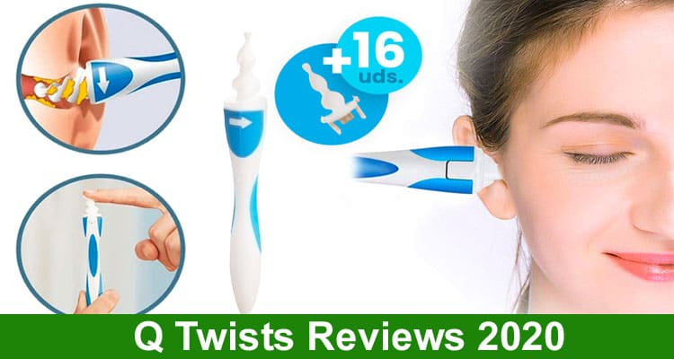Q Twists Reviews 2020 mece