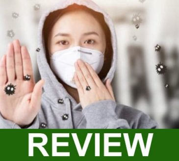 Wicboom Face Masks UK Review 2020