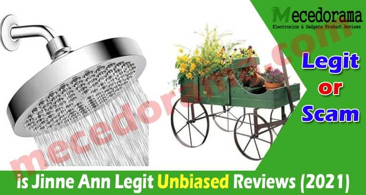 is Jinne Ann Legit {July} Read This Review Before You Buy