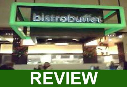 Bistro Buffet Palms Review 2020