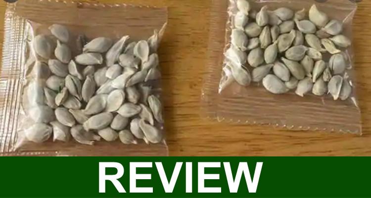 China Seeds Warning Review
