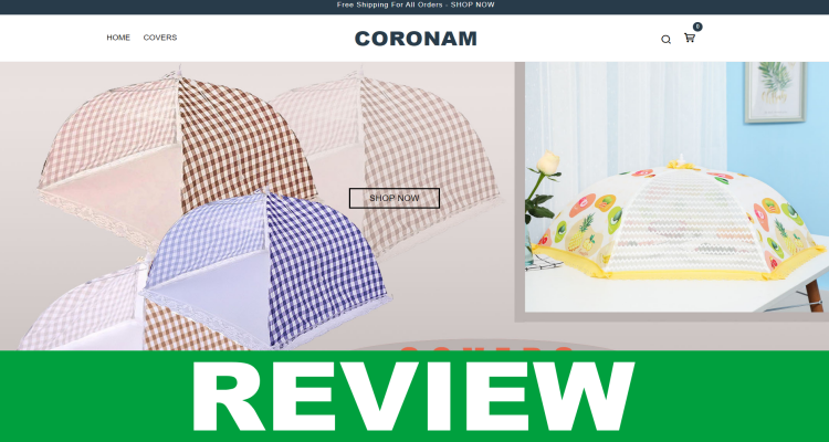 Coronam.website Reviews