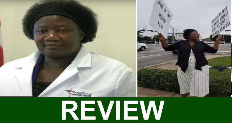 Dr Stella Immanuel Reviews {July} Get a Brief Review