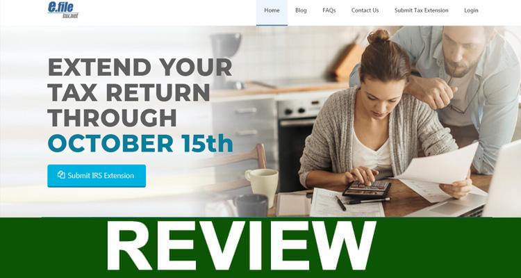 E.file-tax. Reviews
