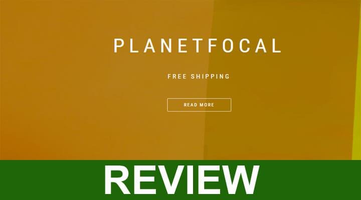 Is Planetfocal Legit 2020