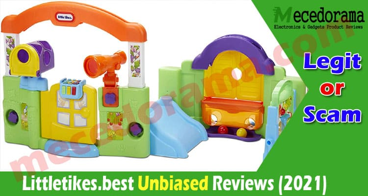 Littletikes.best Reviews (July) Is It A Legit Or Not