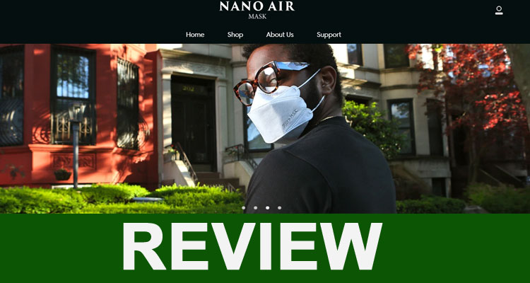 Nanoairmask.com Review